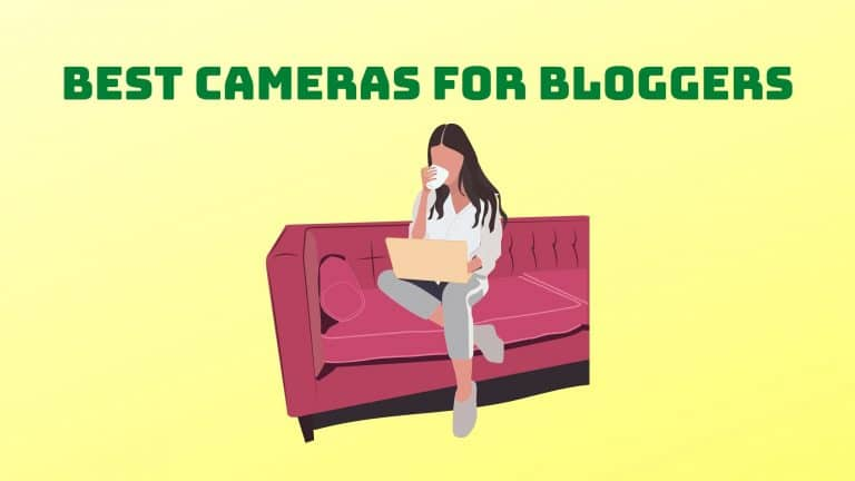 Best Cameras for Bloggers image