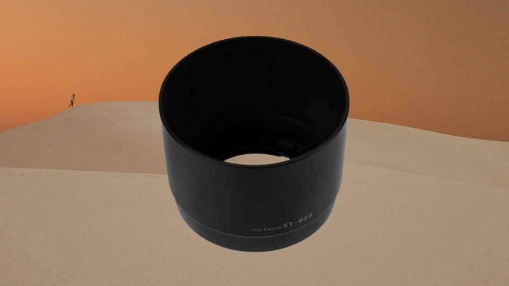 Fotodiox Lens Hood Replacement for ET-65B