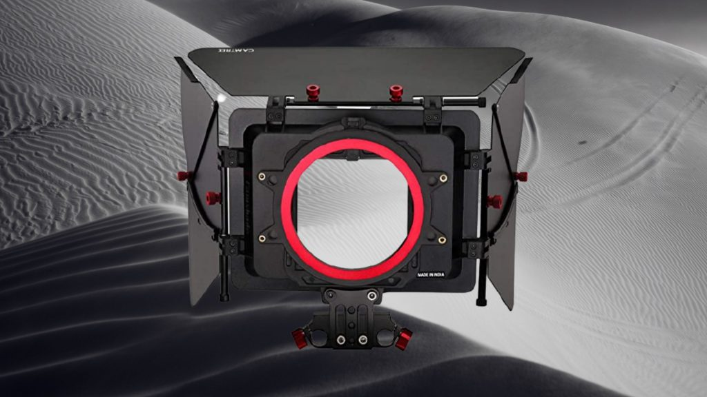 CAMTREE Camshade Professional Wide Angle Matte Box