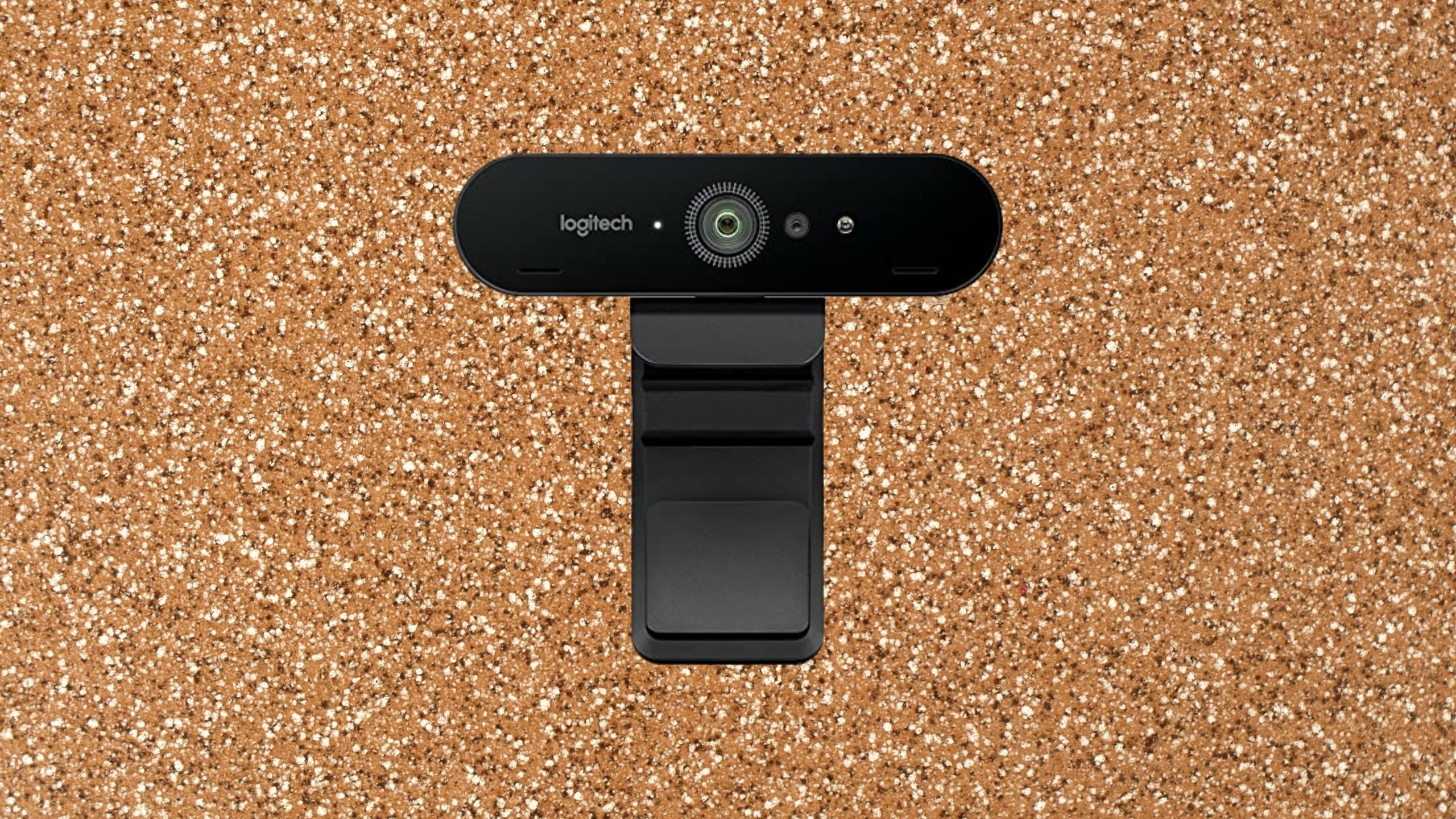 Logitech BRIO Ultra HD Webcam