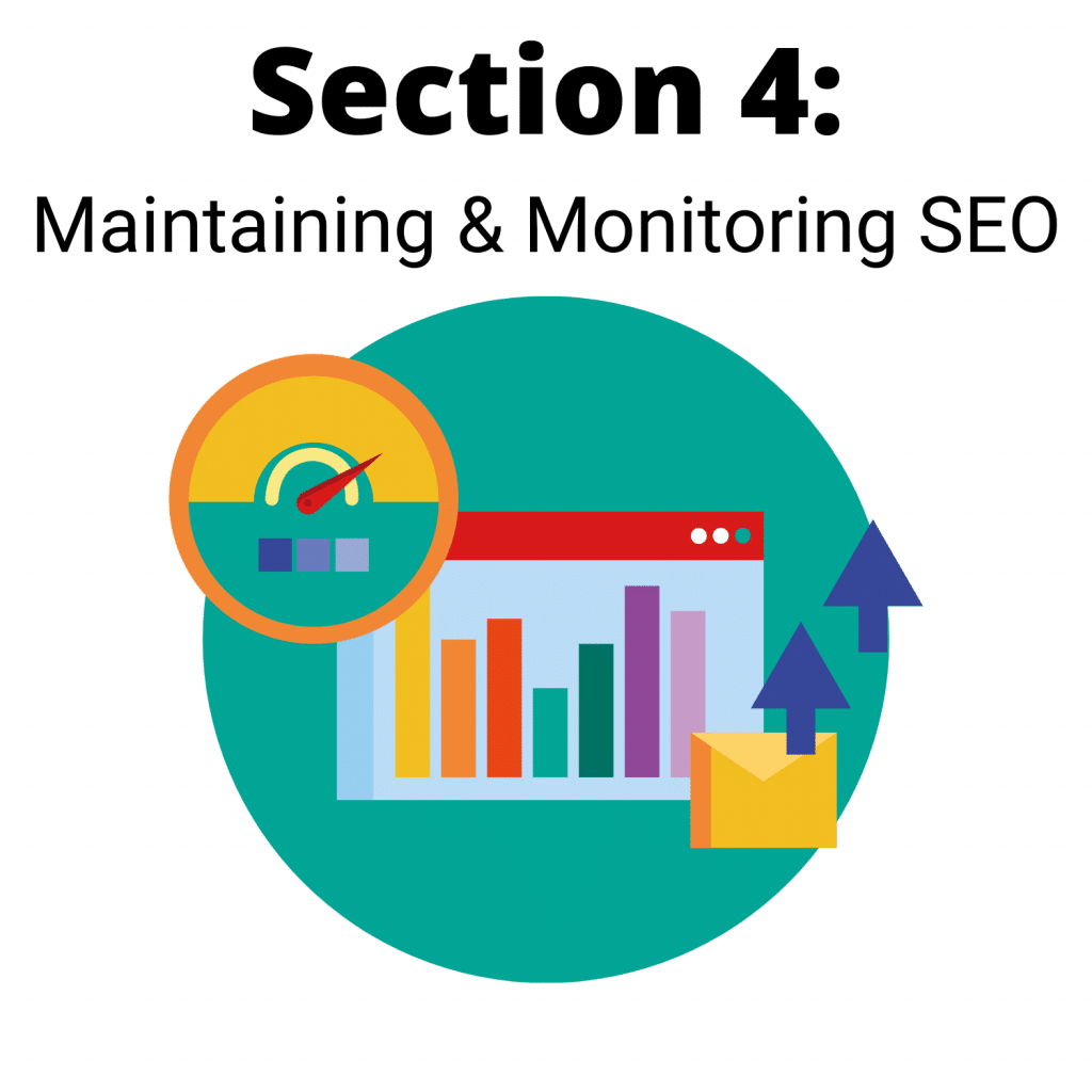 section 4 photography seo